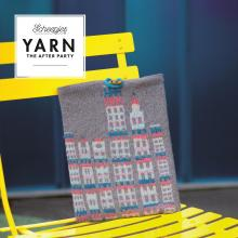 YARN The After Party 126 Skyscrapers Tablet Cover