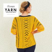 YARN The After Party 67 Boho Cardigan