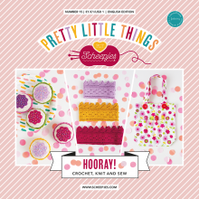 Pretty Little Things no. 15 - Hurra!