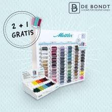 Seraflex - jetzt in 72 Farben erhältlich