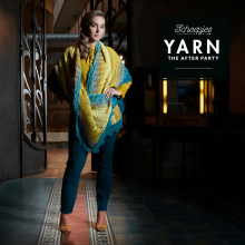 YARN The After Party 39: Venice Wrap