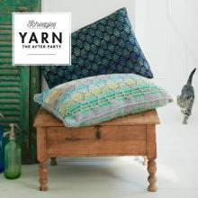YARN The After Party 50: Honeycomb Cushion