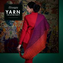 YARN The After Party 52: Eastern Sunset Shawl