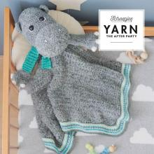 YARN The After Party 55: Hilda Hippo