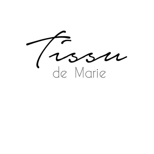 Tissu de Marie Stoffe
