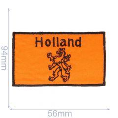 HKM Applikation Holland - 5Stk
