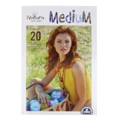 DMC Katalog Natura - 5Stk