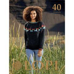 Lopi Buch Nr.40 Deutsch - 1Stk
