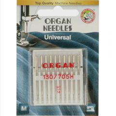 Organ Needles Universal 10 Nadeln 90-14 - 20Stk