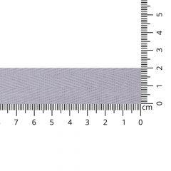 Nahtband Baumwolle 20mm - 50m