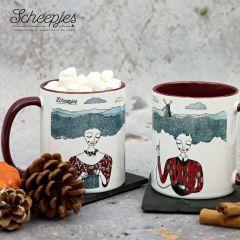 Scheepjes Limited Edition Tasse by Aleksandra Sobol - 1Stk