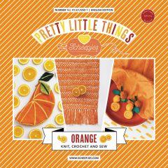 Scheepjes Pretty Little Things-Klein Maar Fijn Nr.16 - 20Stk