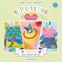 Scheepjes Pretty Little Things-Klein Maar Fijn Nr.17 - 20Stk