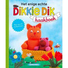 Het enige echte Dikkie Dik haakboek - DenDennis - 1Stk