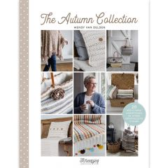 The autumn collection - Wendy van Delden - 1Stk