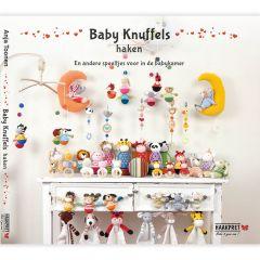 Baby knuffels haken - Anja Toonen - 1Stk