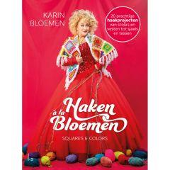 Haken à la Bloemen - Karin Bloemen - 1Stk