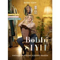 Bobbi Style - Bobbi Eden - 1Stk
