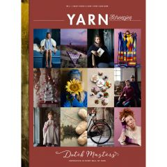 Scheepjes YARN Bookazine 4 The Dutch Masters - 5Stk