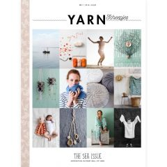 Scheepjes YARN Bookazine 1 The Sea Issue - 5Stk