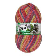 Opal Faszination Schafpate 4-fach 10x100g