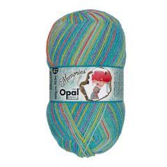 Opal Memories 4-fach 10x100g