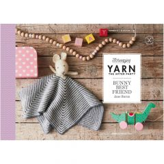 YARN The After Party Nr.111 Bunny Best Friend - 20Stk