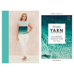 YARN The After Party Nr.63 Flowing Waves Top - 20Stk