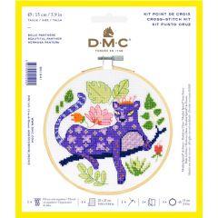 DMC Stickpackung 15cm - 3Stk