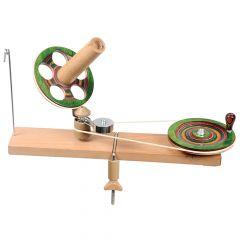 Knitpro Wollwickler mit Tischklemme - 1Stk