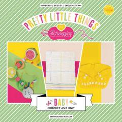 Scheepjes Pretty Little Things-Klein Maar Fijn Nr.04 - 20Stk