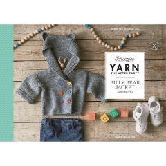 YARN The After Party Nr.112 Billy Bear Jacket - 20Stk