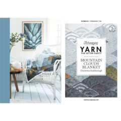 YARN The After Party Nr.65 Mountain Clouds Blanket - 20Stk