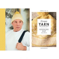 YARN The After Party Nr.66 Kindling Hat - 20Stk