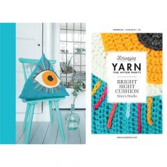 YARN The After Party Nr.82 Bright Sight Cushion - 20Stk