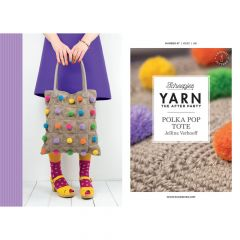 YARN The After Party Nr.97 Polka Pop Tote - 20Stk