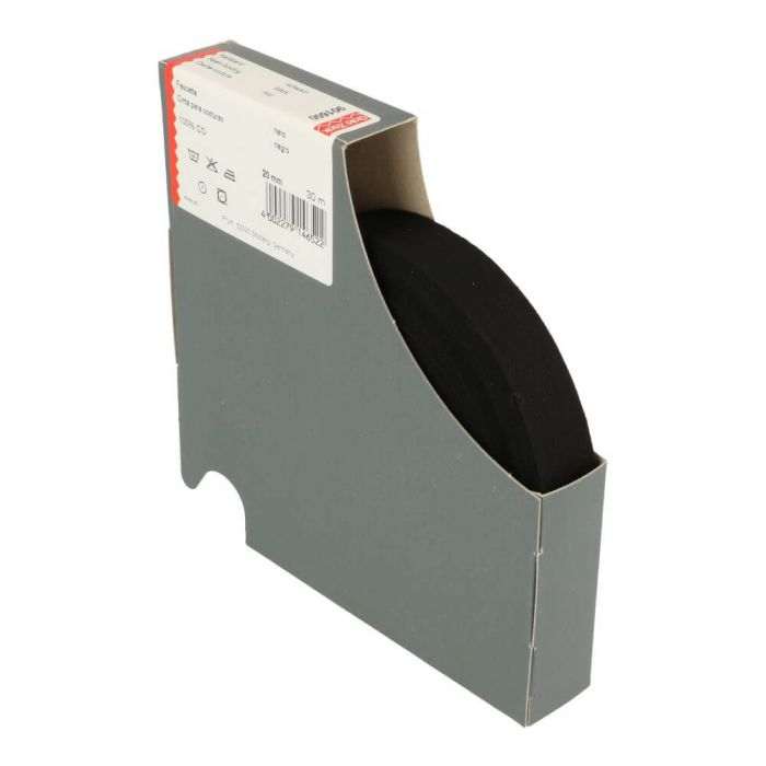 1,17€//m 3m Prym Baumwollband in kräftiger Ausführung 20mm Fb tanne 902046