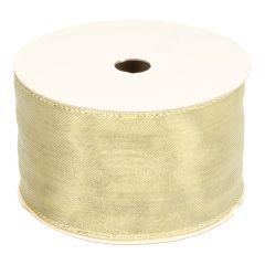 Goldband - 55mm - 18m - gold