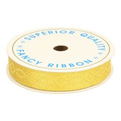 Band gold 20 mm - 16,40m