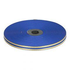 Band blau-gold - 32,8m - 9