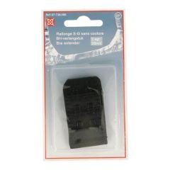 BH Verlängerer (Haken) 28mm - 5 Stück