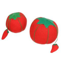 Nadelkissen Tomate - 10Stk
