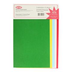 Opry Kopierpapier (Beutel à 5 Bögen) - 10 Stück