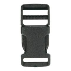 Steckschnalle 16mm - 10 Stück