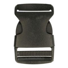 Steckschnalle 4cm - 10 Stück