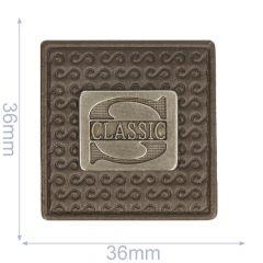 Label Classic - 5Stk