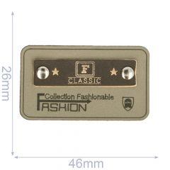 Label Fashion - 5Stk