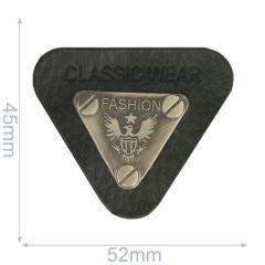 Label Wear Classic Wappen - 5Stk