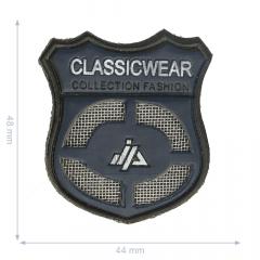 Label Classicwear - 5Stk