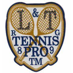 HKM Applikation Tennis - 5Stk